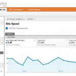 How To Enable Google Site Speed Report In The New Google Analytics